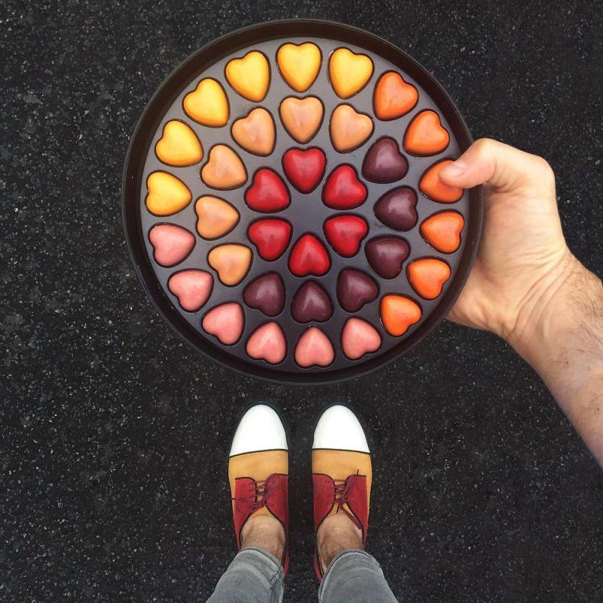 postres-zapatos