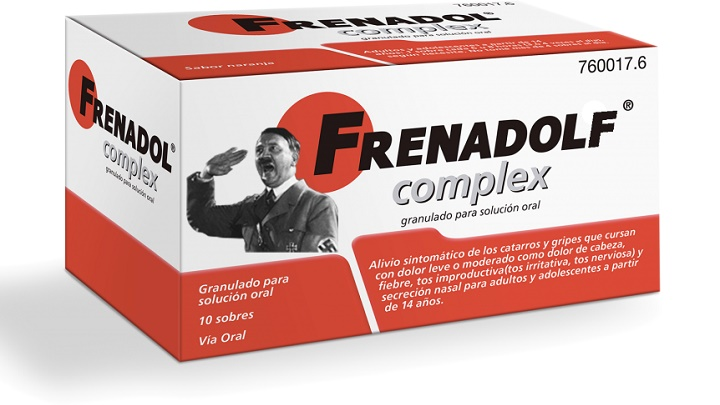 Frenadolf-Complex