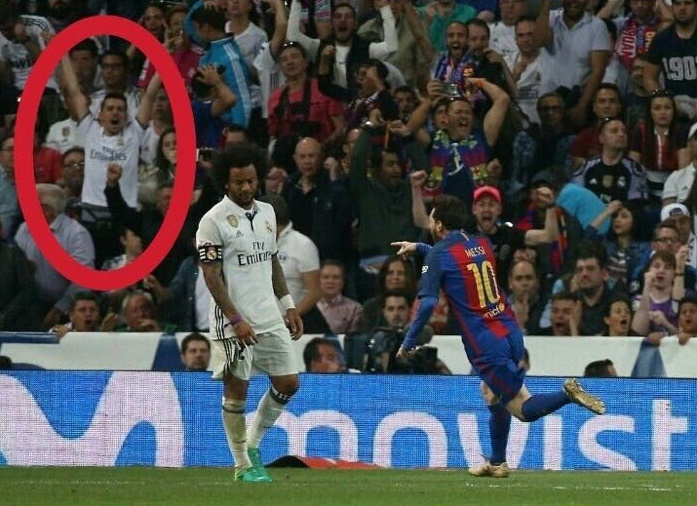 Messi-comunio