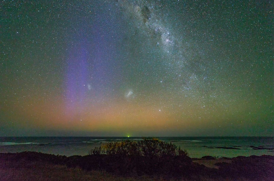aurora-astral