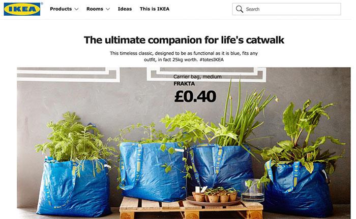 balenciaga-IKEA