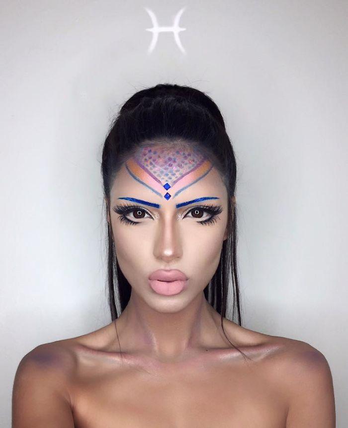 maquillaje-zodiaco
