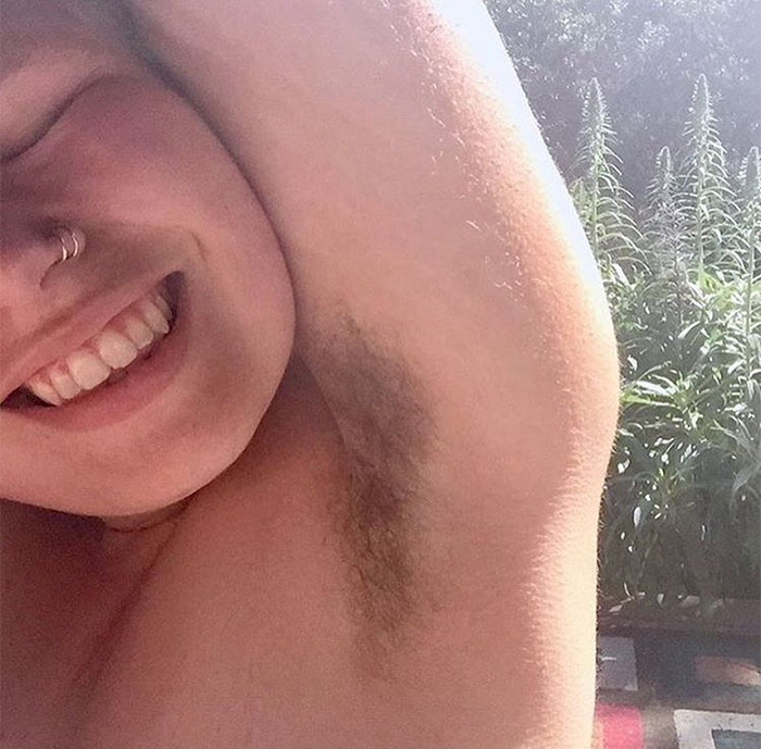 mujer-no-depilada