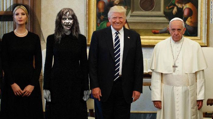 Donald-Trump-Papa