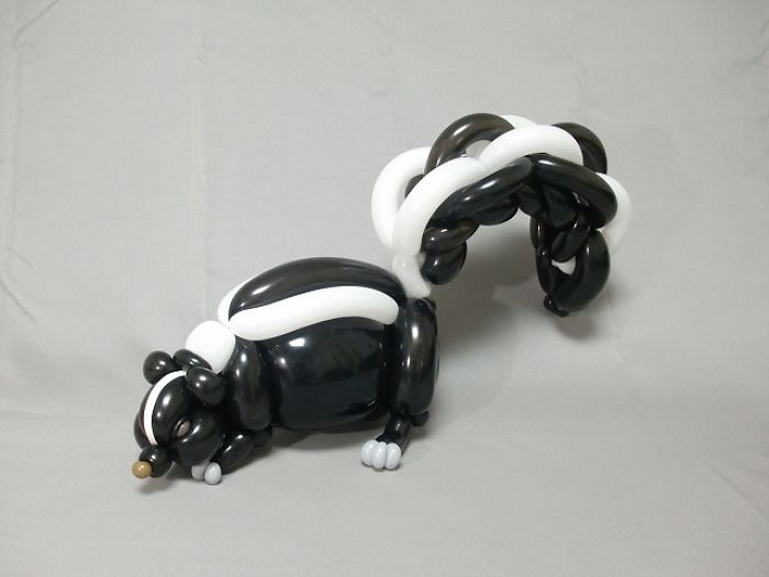 animales-insectos-globos