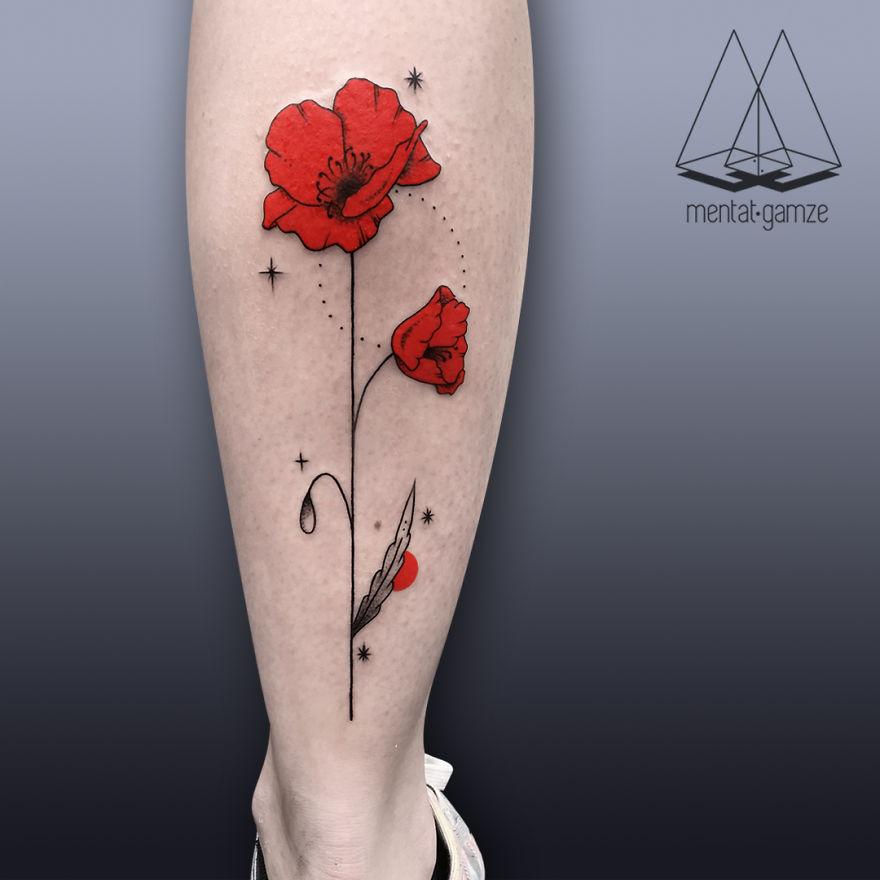 tatuajes-punto-rojo