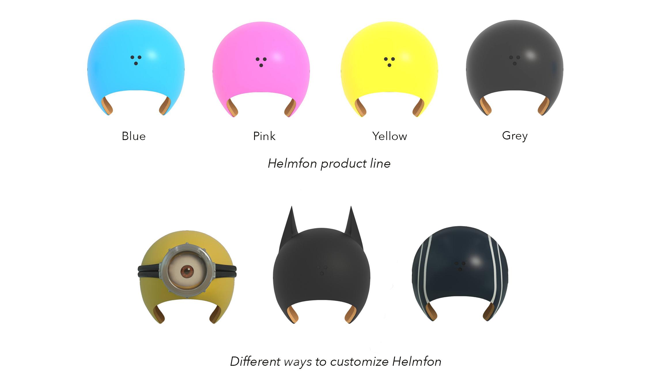 Helmfon