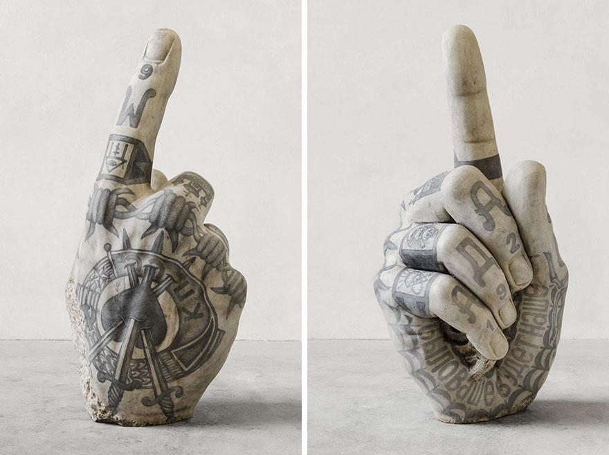 esculturas-arte-tatuajes