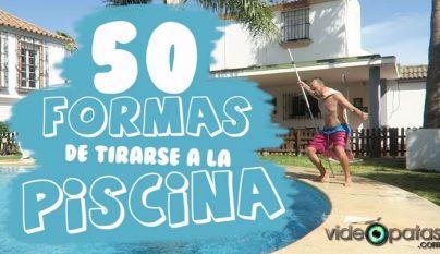 Video gratis mujer desnuda en la piscina 67