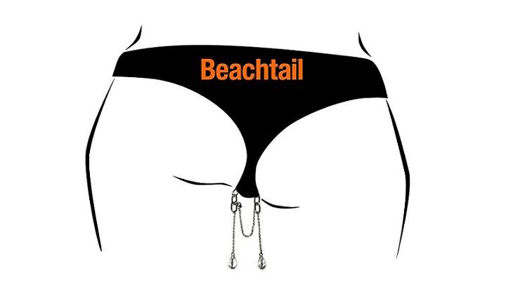 beachtail