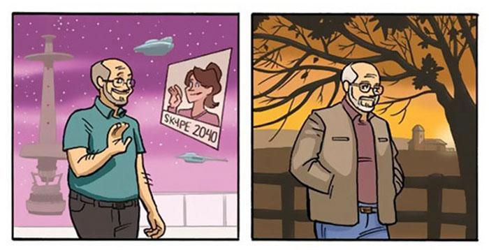 comic-envejecer