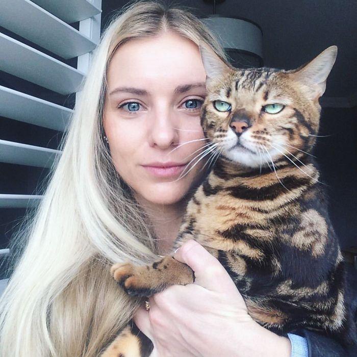 gato-sin-ganas-de-selfie