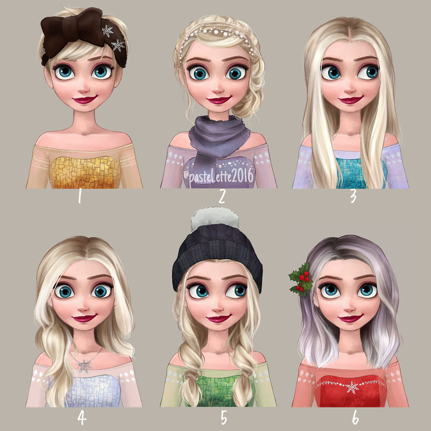 princesas-Disney