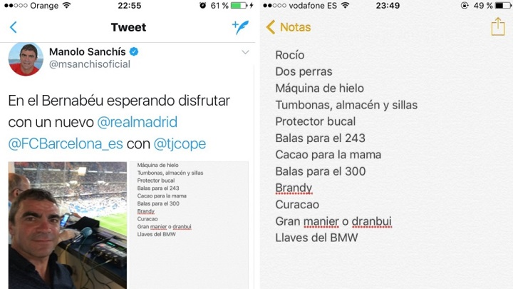 Sanchis-twitter