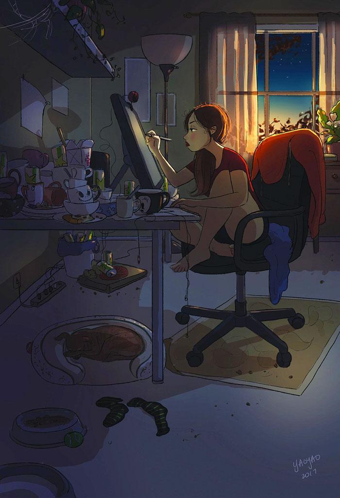 vivir-solo