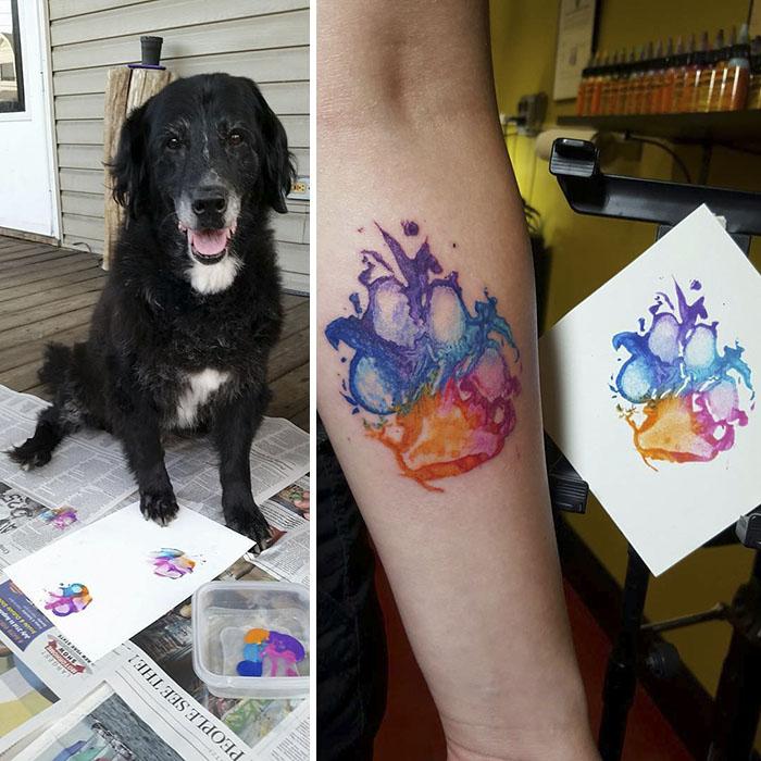 tatuajes-perro