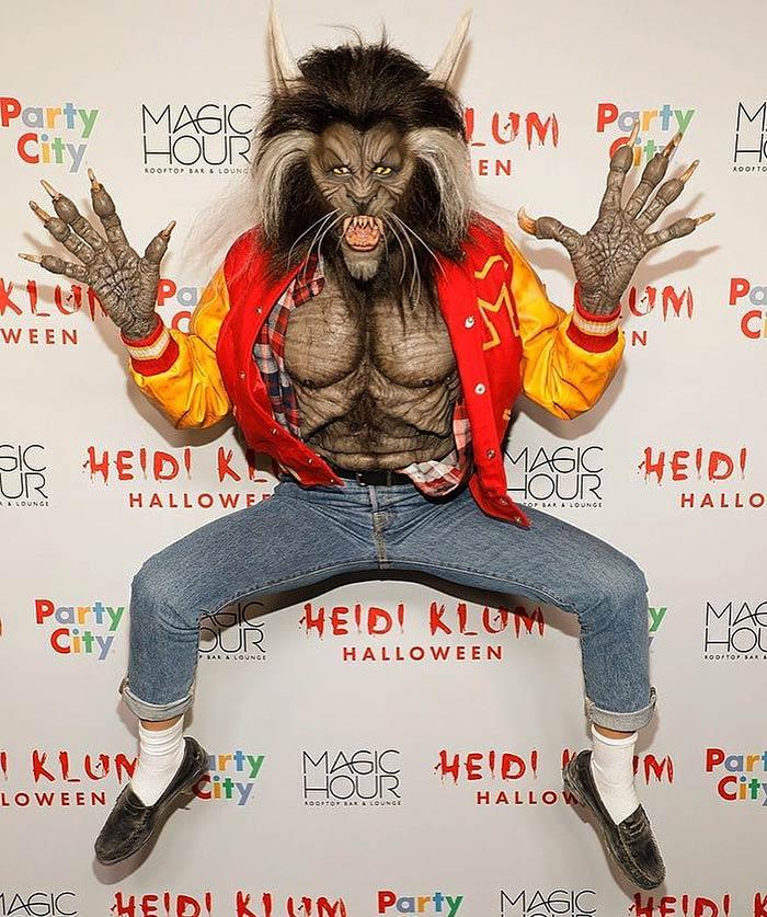 Heidi-Klum-hombre-lobo