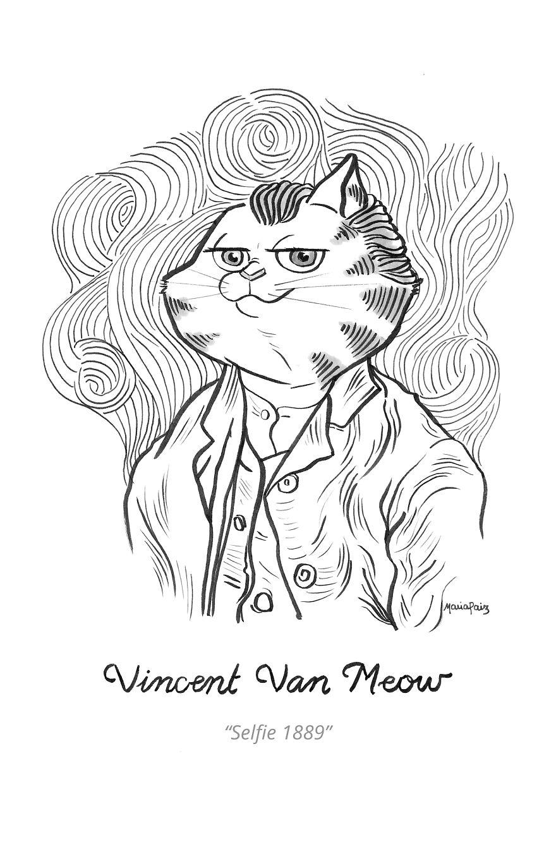 arte-gatos