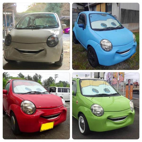 coches-tipo-cars-con-sonrisa-luminosa