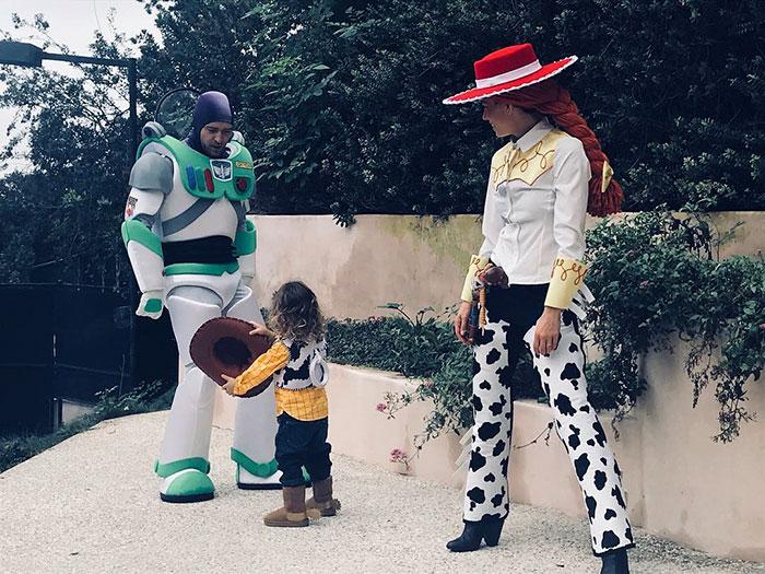 familia-Timberlake