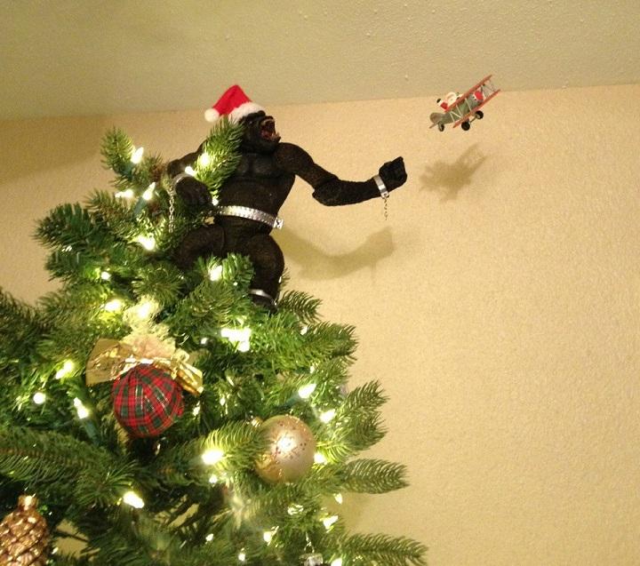 King-Kong-arbol-de-Navidad