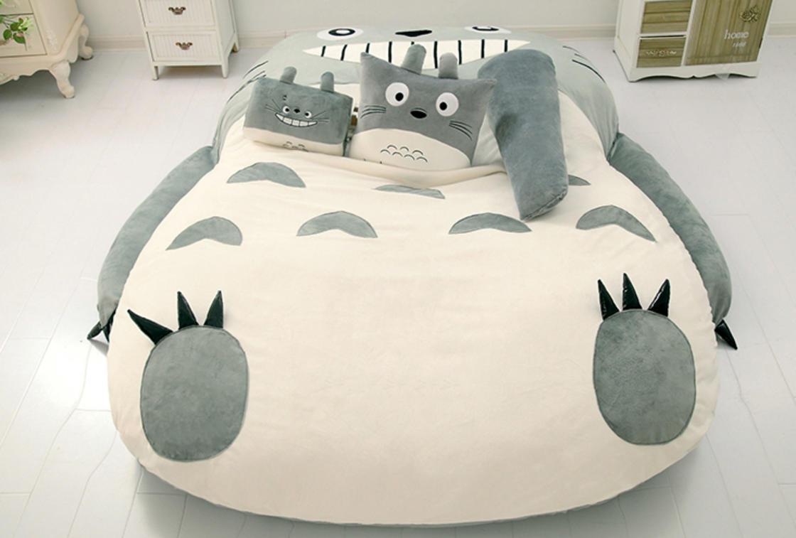 cama-Totoro