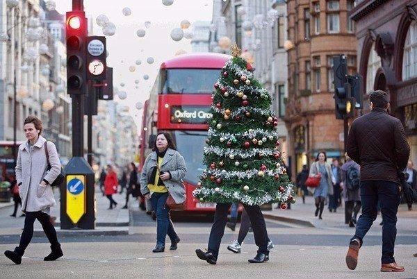 disfraz-arbol-de-Navidad