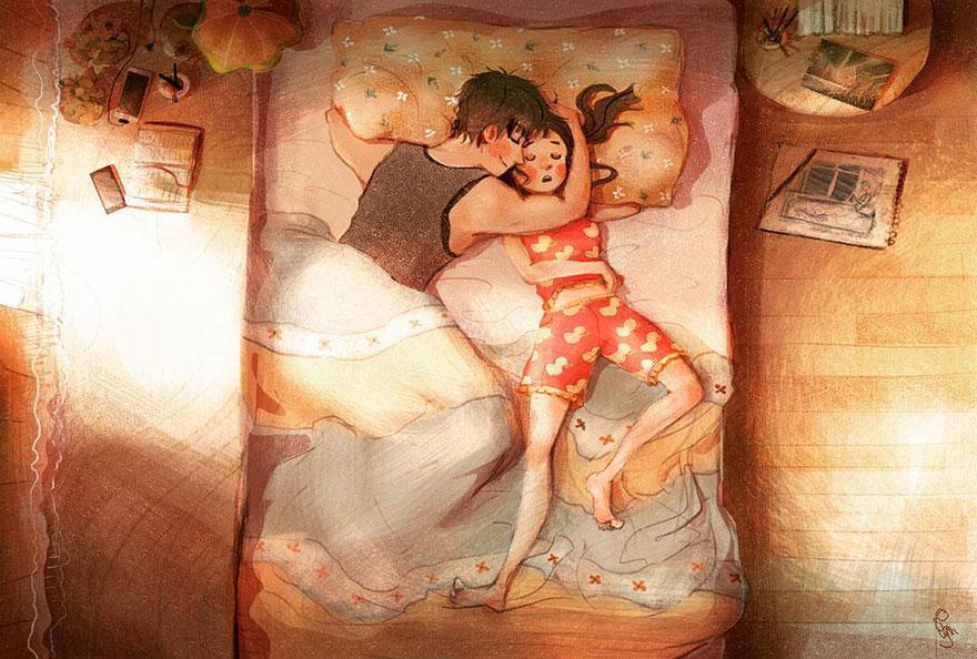 ilustracion-amor