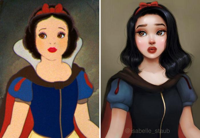 personajes-Disney