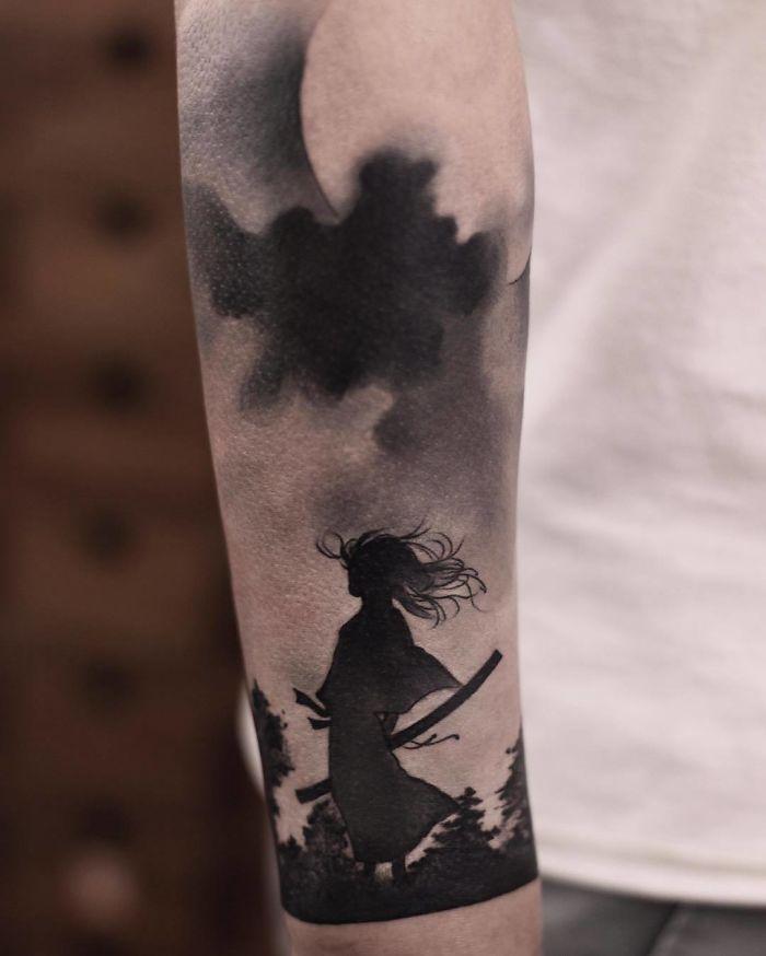 tatuajes-acuarelas
