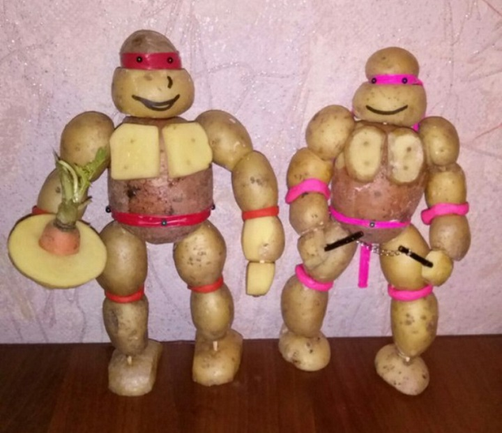 tortugas-ninja-de-patata