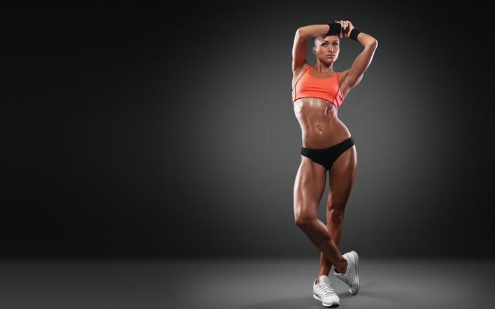 chicas-fitness