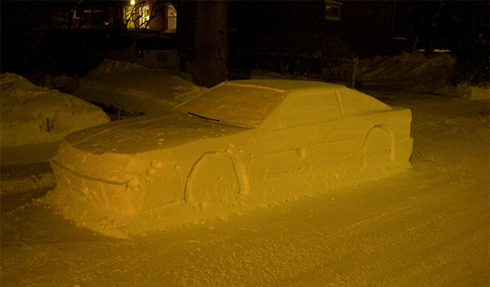 coche-de-nieve