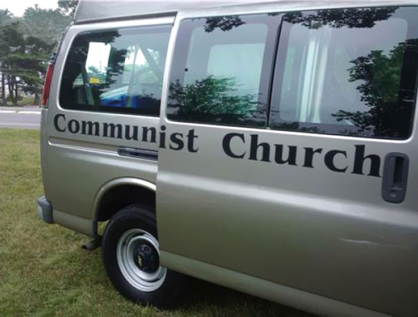 communist-church