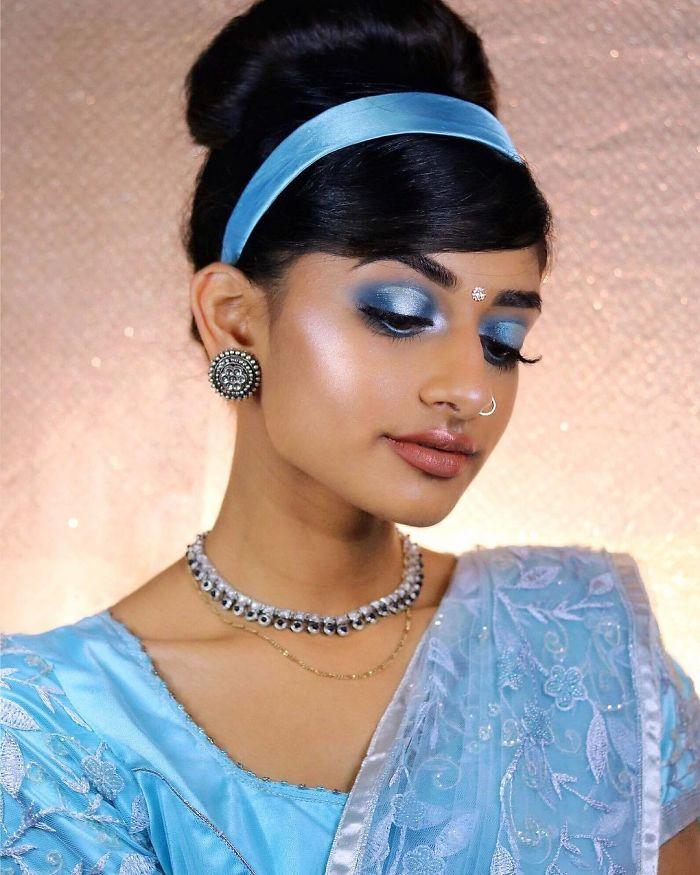princesas-Disney-India