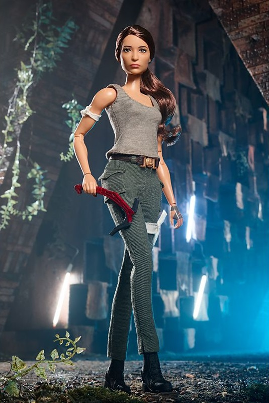 Barbie-Tomb-Raider