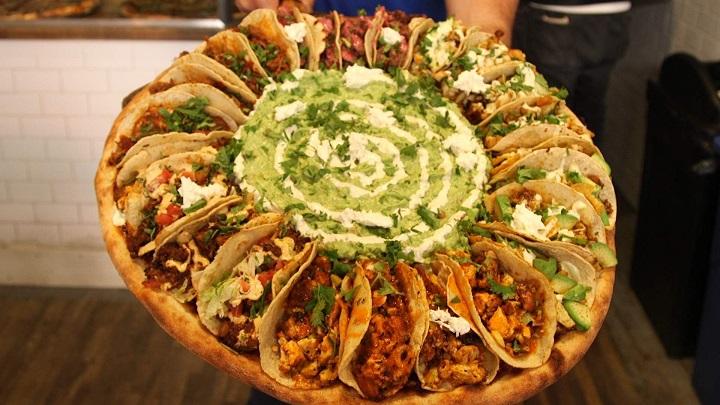 pizza-tacos-con-guacamole