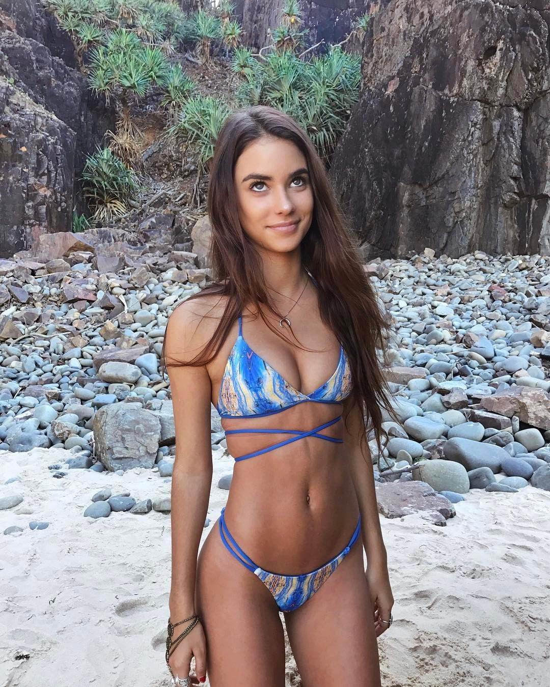 mujer-en-bikini
