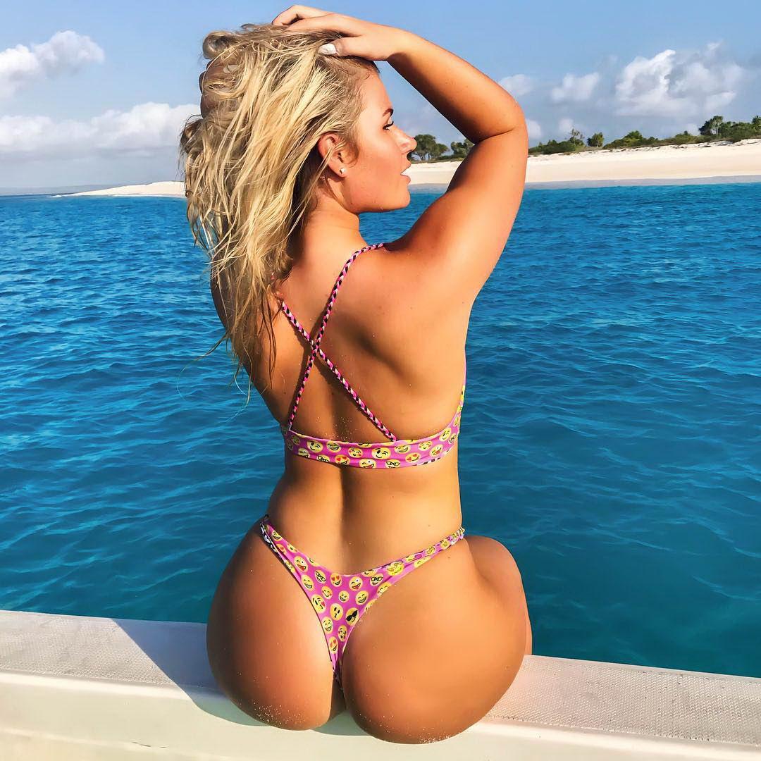 Bikini De Fotos Mujeres Posando En BdoeCx