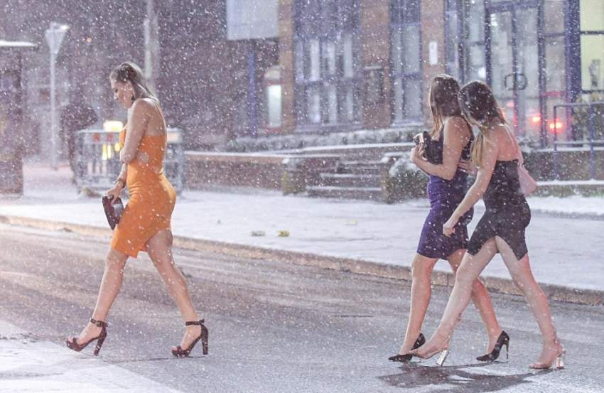 mujeres-en-vestido