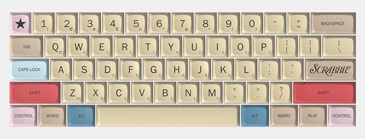 teclado-Scrabble
