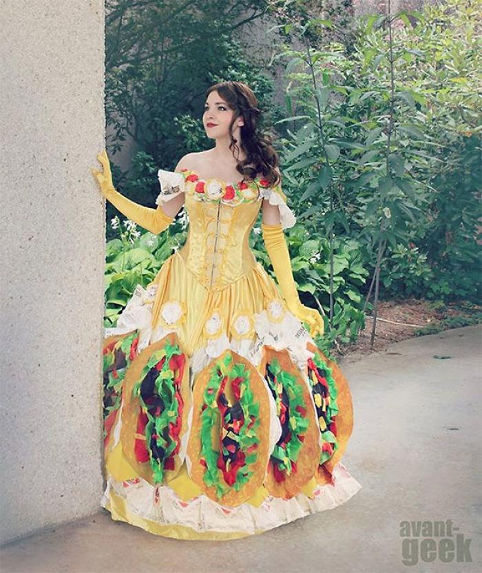 disfraz-taco-bella