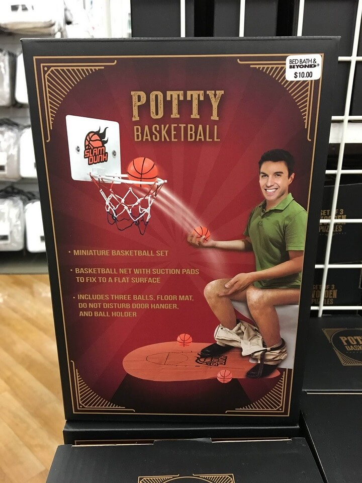 basket-en-el-wc