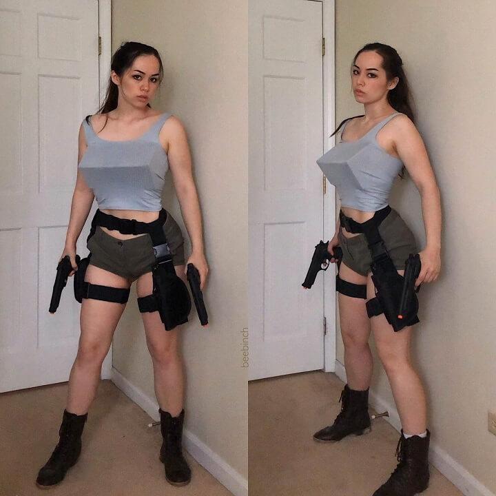 cosplay-lara-croft
