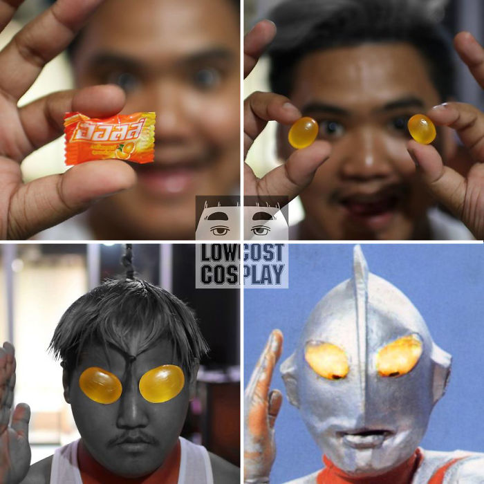 lowcost-cosplay