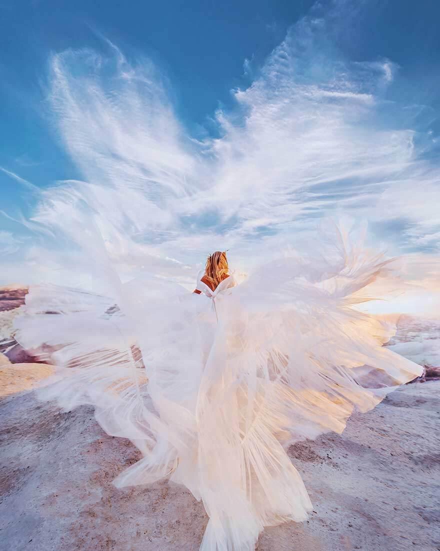 mujer-vestido