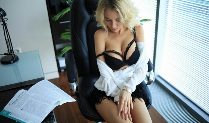 desnudandose-trabajo
