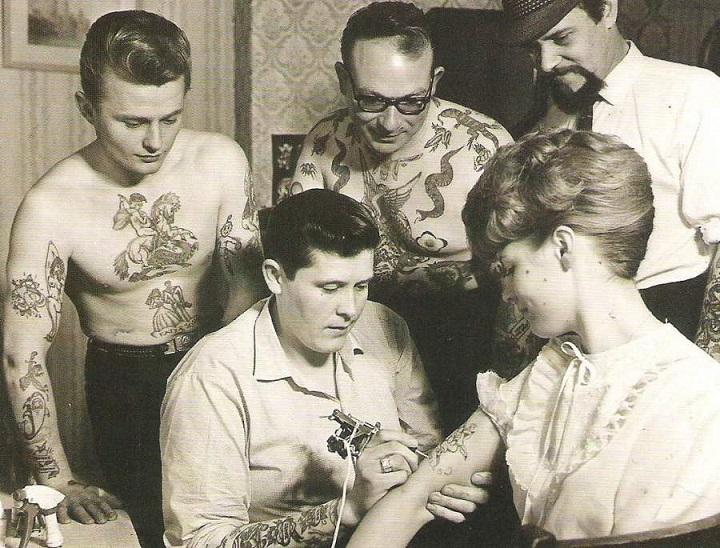 tatuajes-antiguos