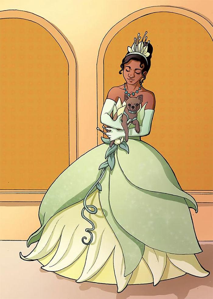 princesas-Disney-discapacitadas
