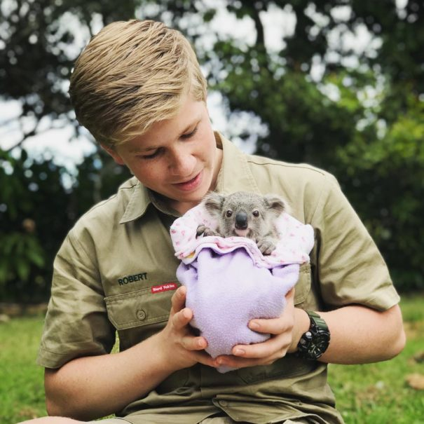 "Robert-Irwin""/"